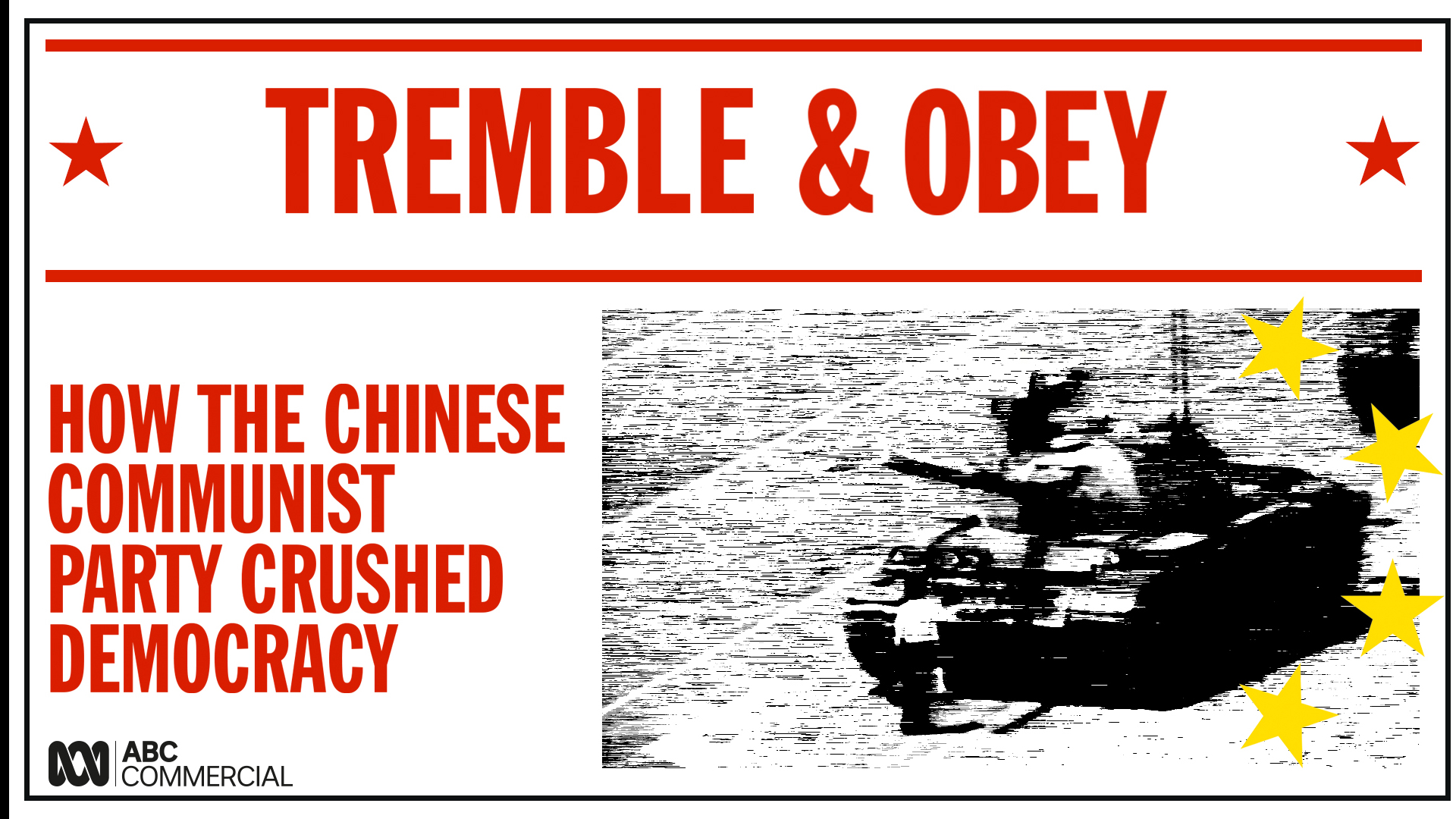 Tremble and Obey