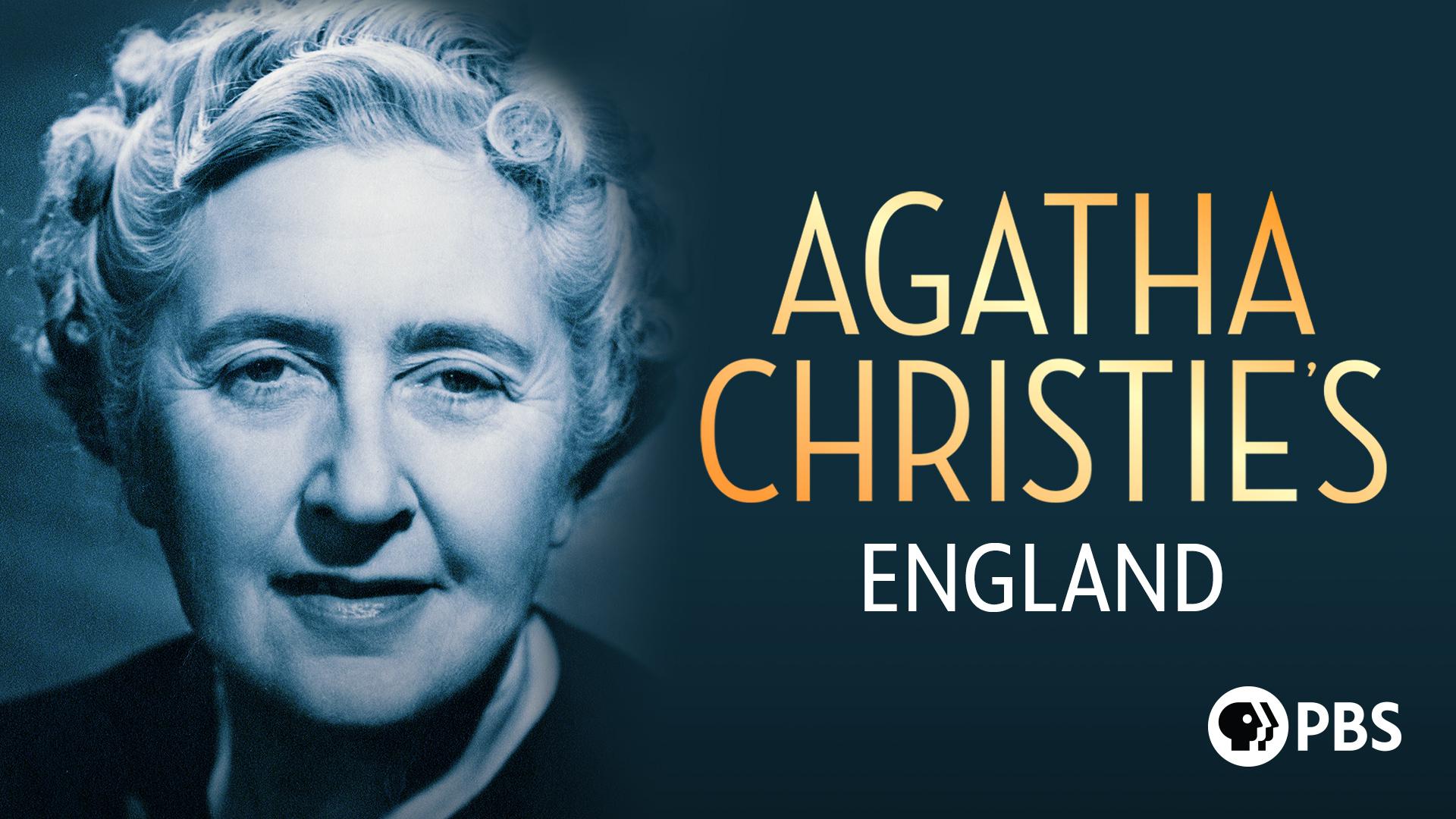 Agatha Christie's England