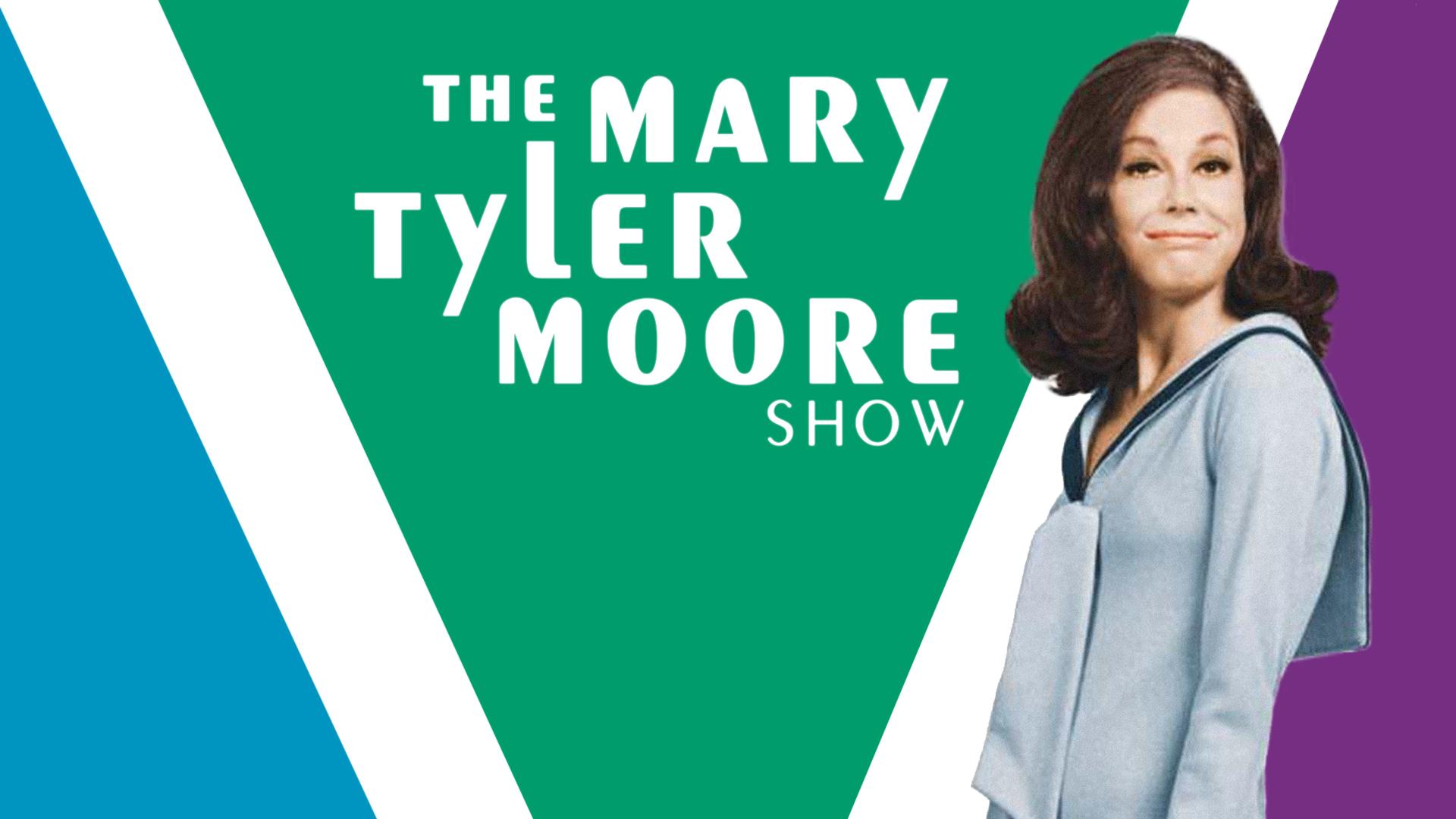 The Mary Tyler Moore Show Season 1