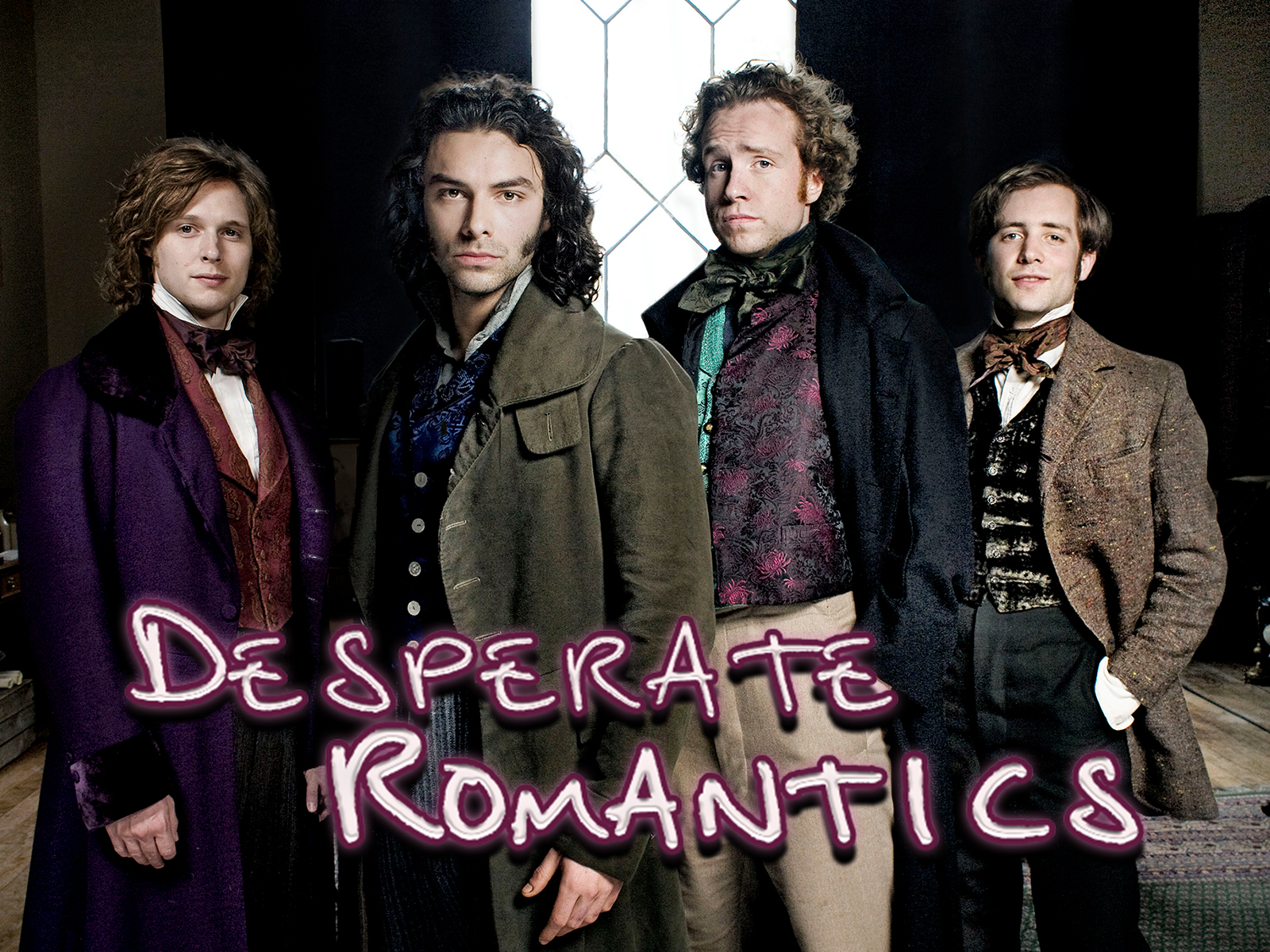 Desperate Romantics 2021