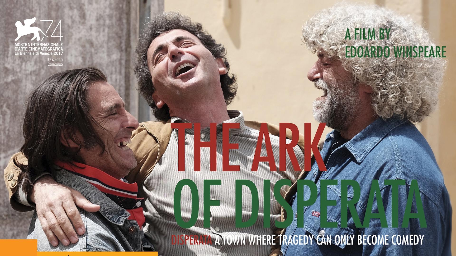 The Ark of Disperata