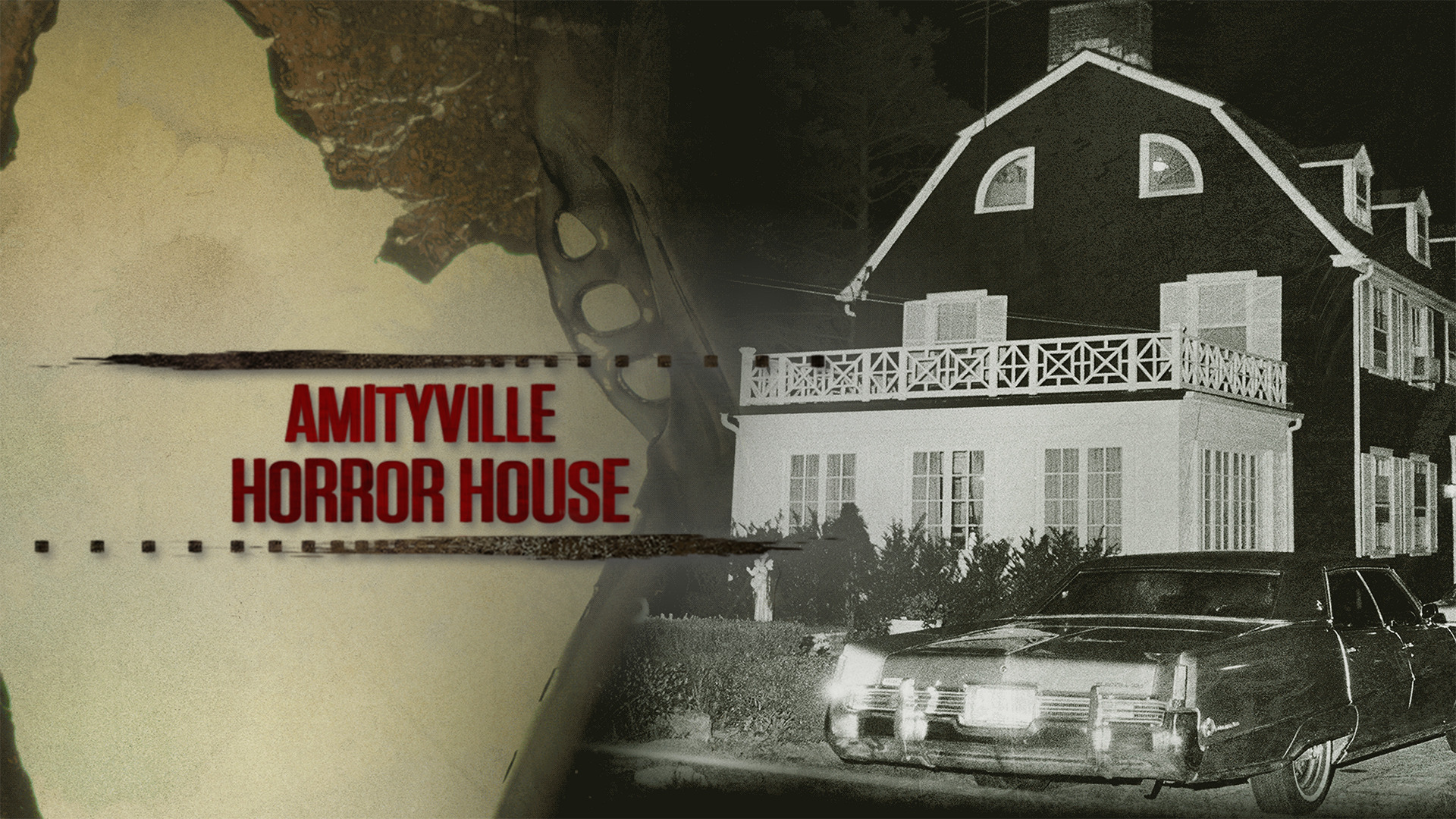 Amityville Horror House - Season 1