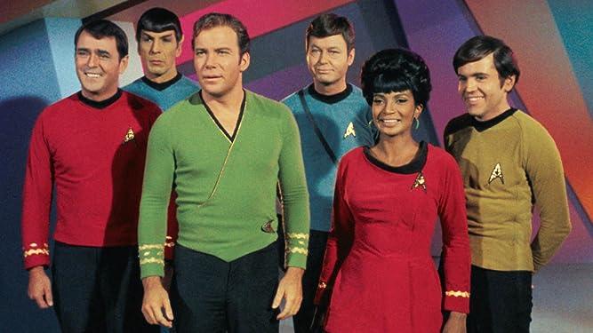 Star Trek Original (Remastered) Season 3