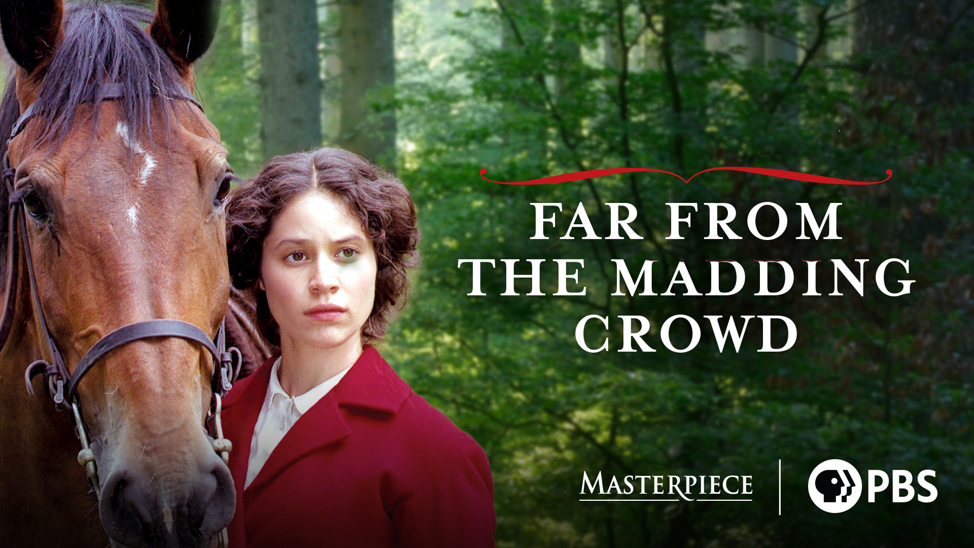 Far from the Madding Crowd: Season 1