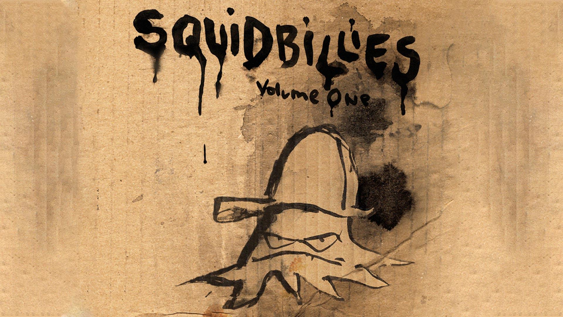 Squidbillies Season 1
