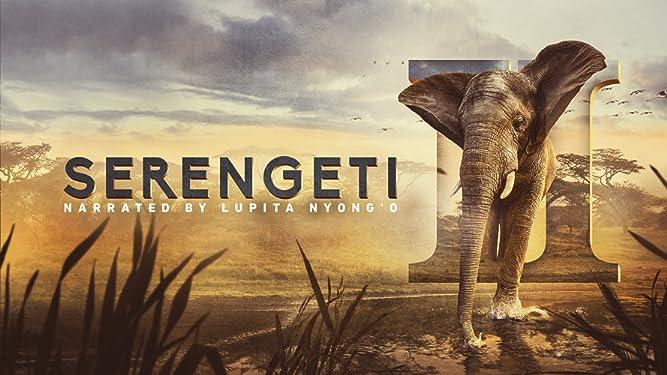 Serengeti II - Season 1