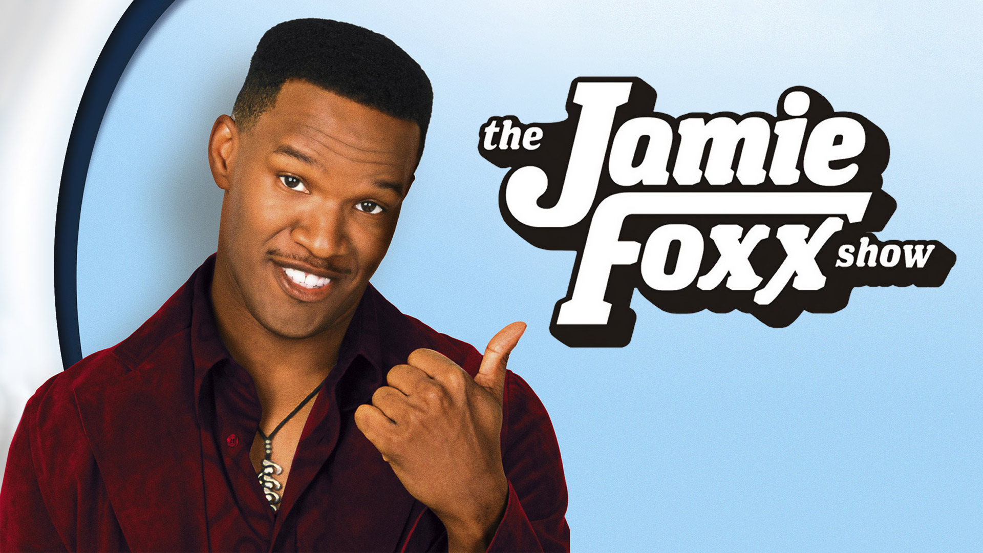 Jamie Foxx Show: The Complete First Season