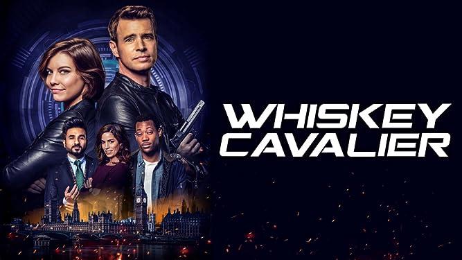 Whiskey Cavalier: Season 1