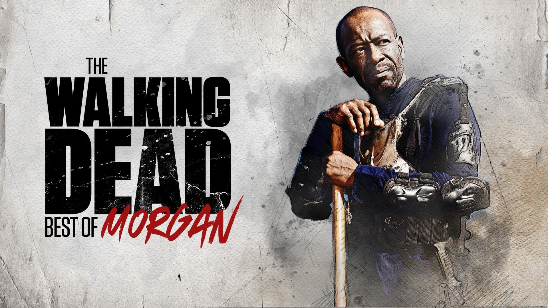 The Walking Dead: Best of Morgan, Season 1