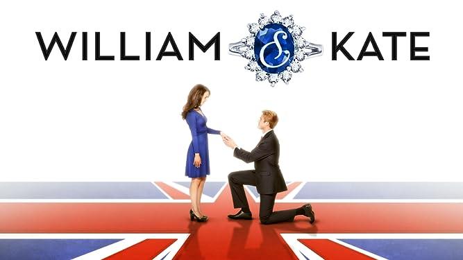 William & Kate - Season 1