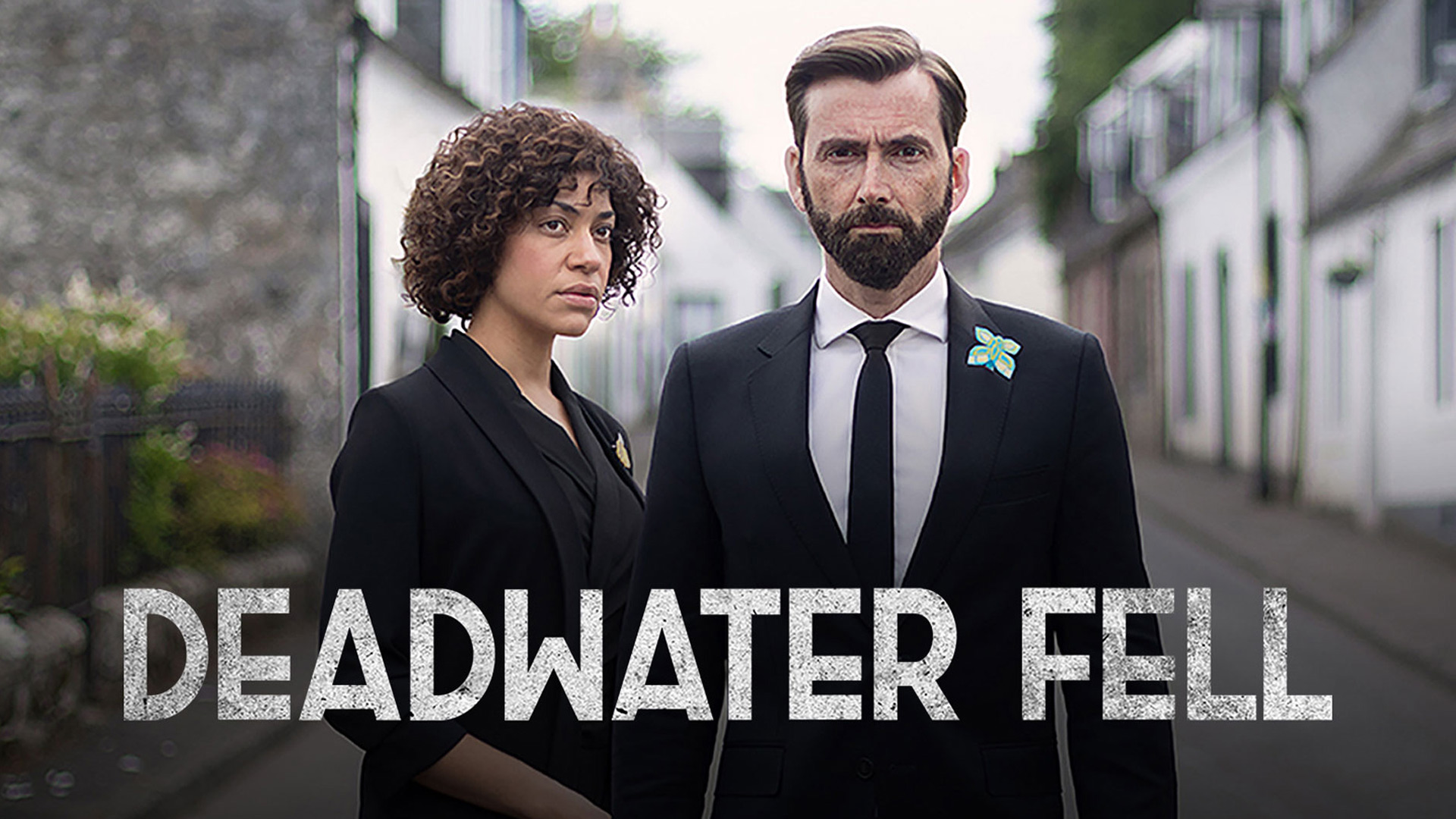 Deadwater Fell - Series 1