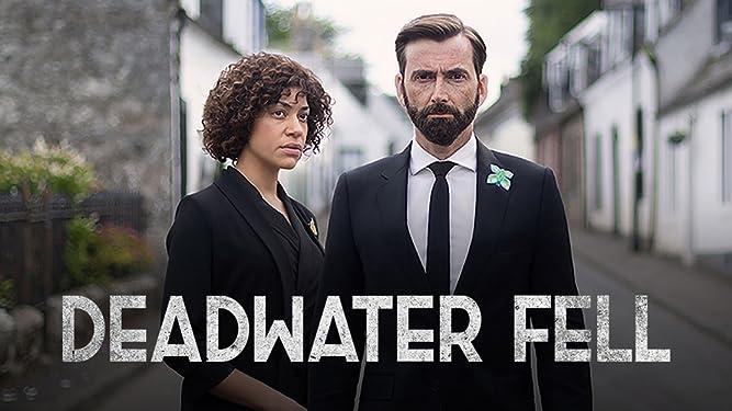 Deadwater Fell - Series 1