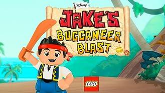 LEGO Jake & The Neverland Pirates: Jake's Buckaneer Blast