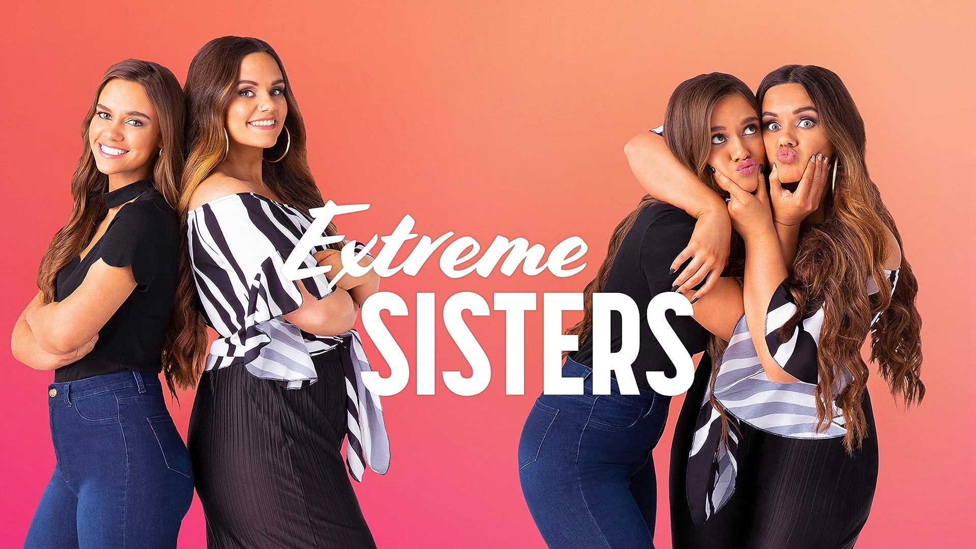 Extreme Sisters - Season 1