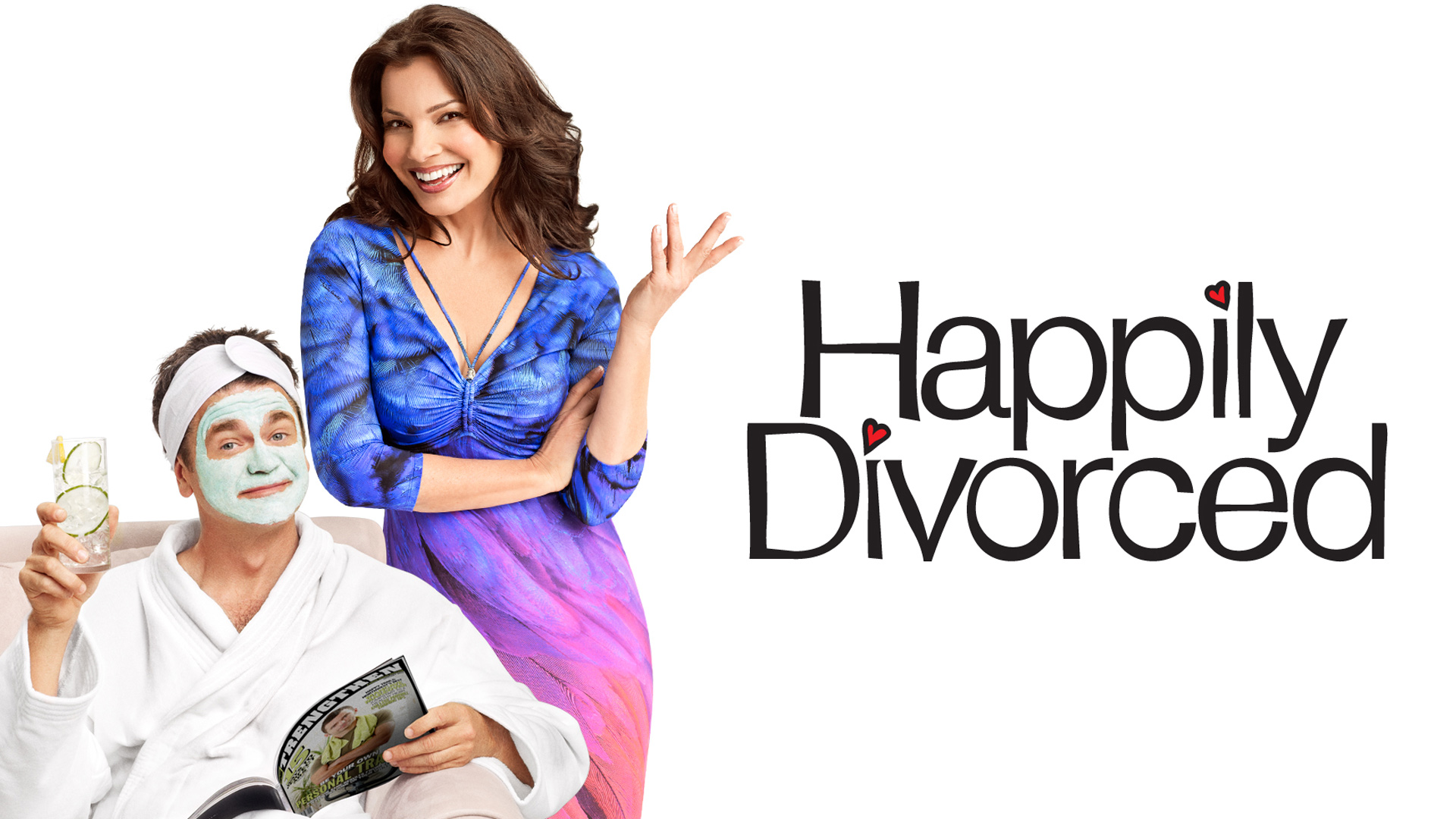 Happily Divorced Season 1