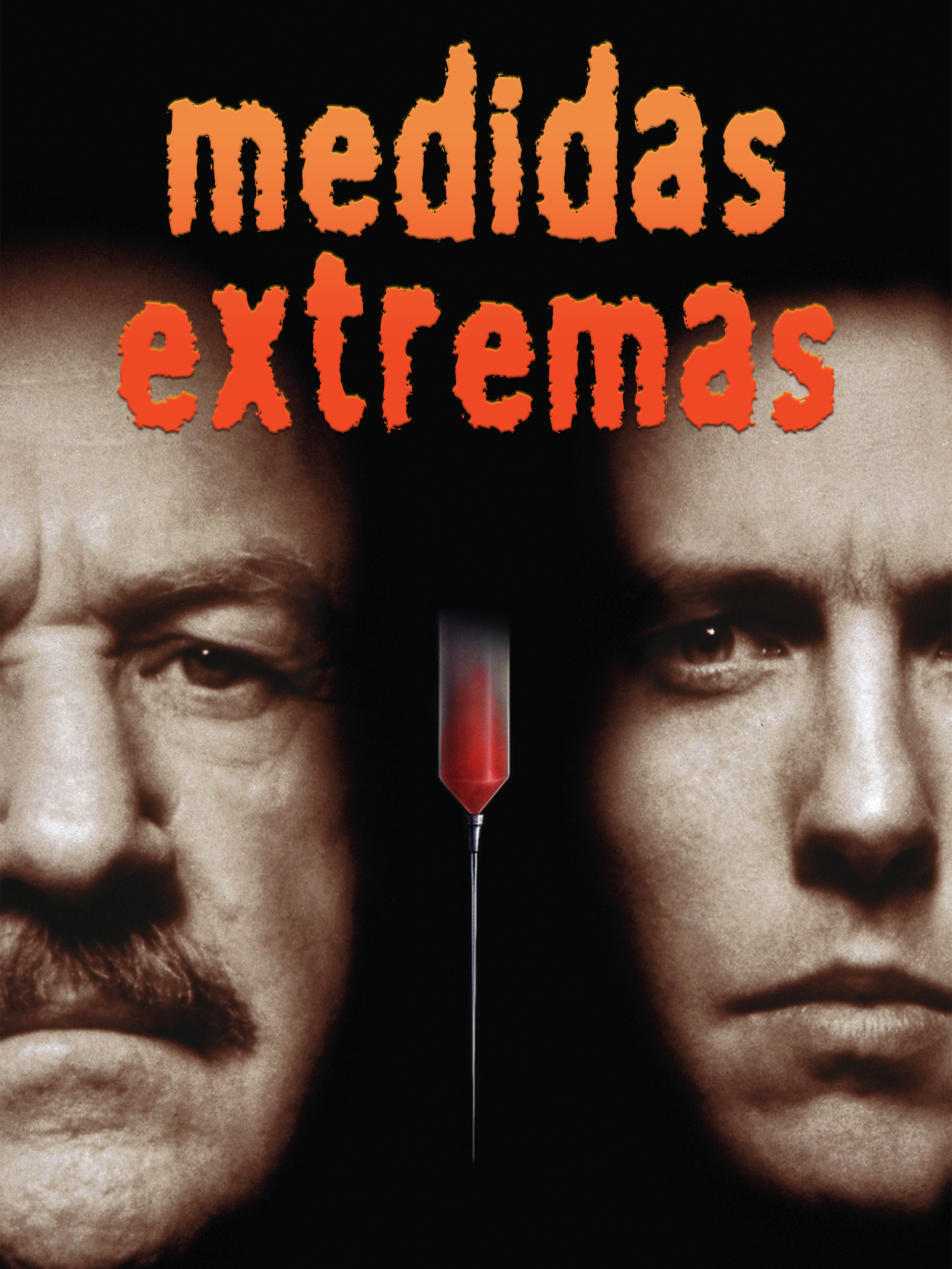 Prime Video: Medidas Extremas