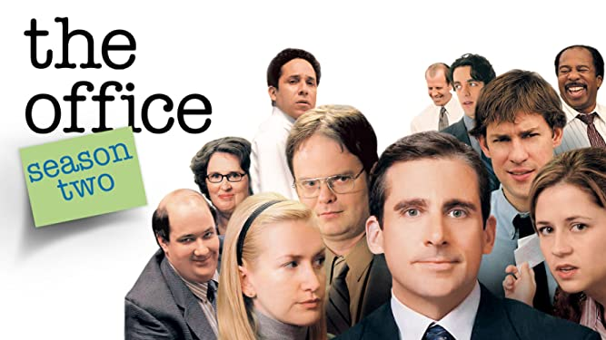 best christmas episodes of the office subtitulado