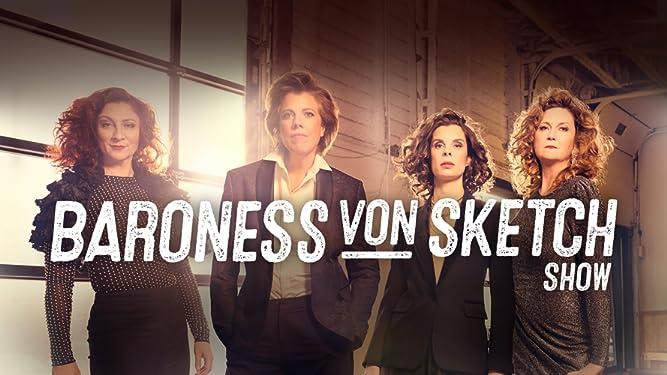 Baroness Von Sketch Show Season 5