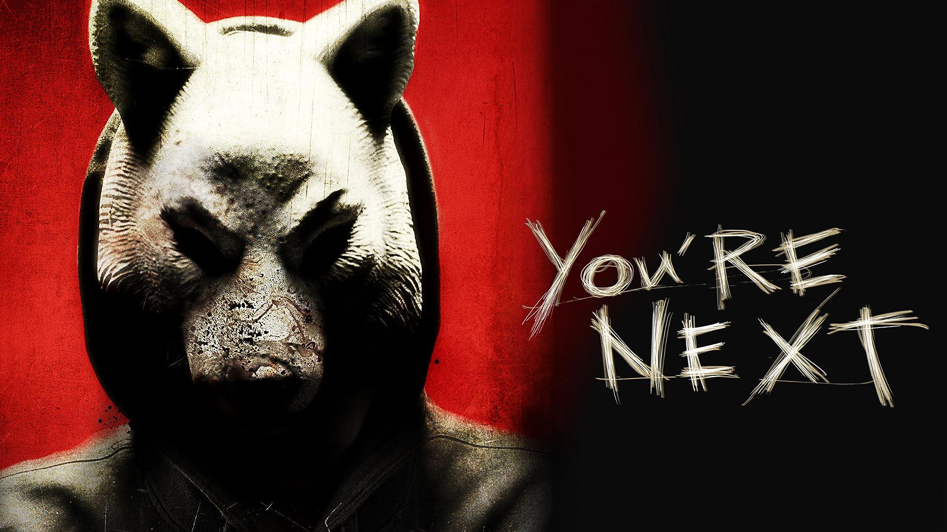 You're Next'