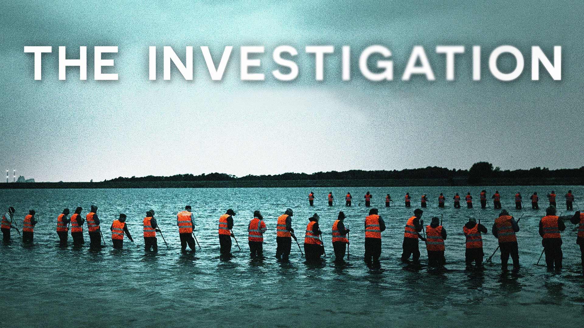 The Investigation: Season 1