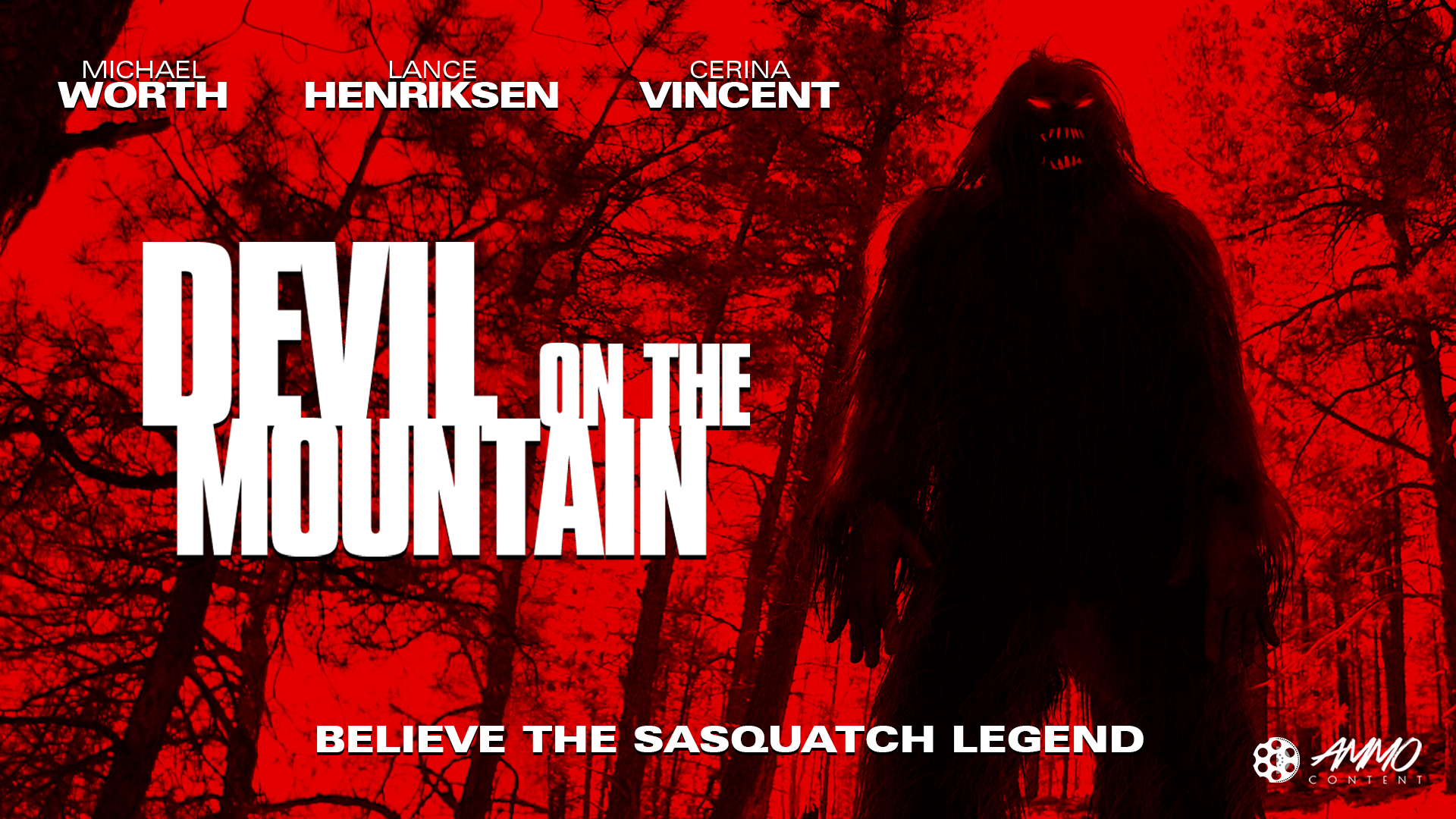 Devil On The Mountain
