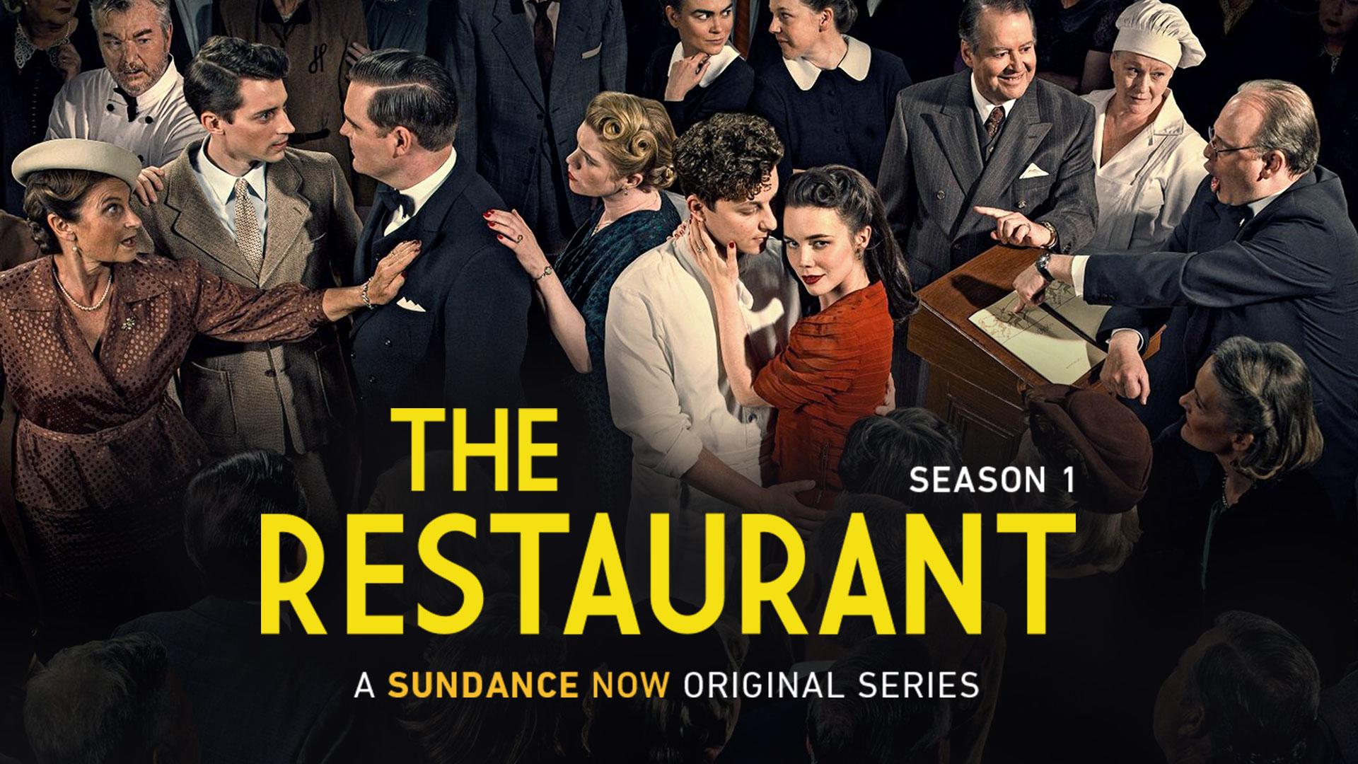 The Restaurant - Season 1