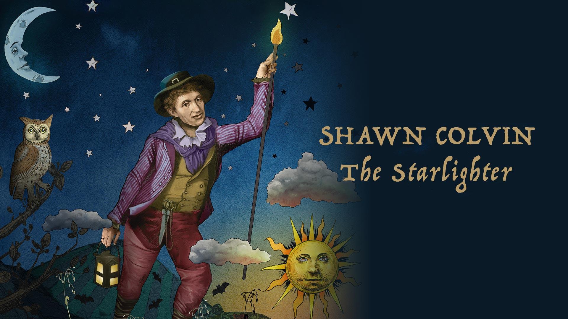 Amazon Originals Presents: Shawn Colvin, The Starlighter