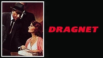 Dragnet (1954)