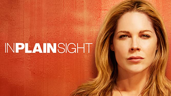 In Plain Sight Season 5