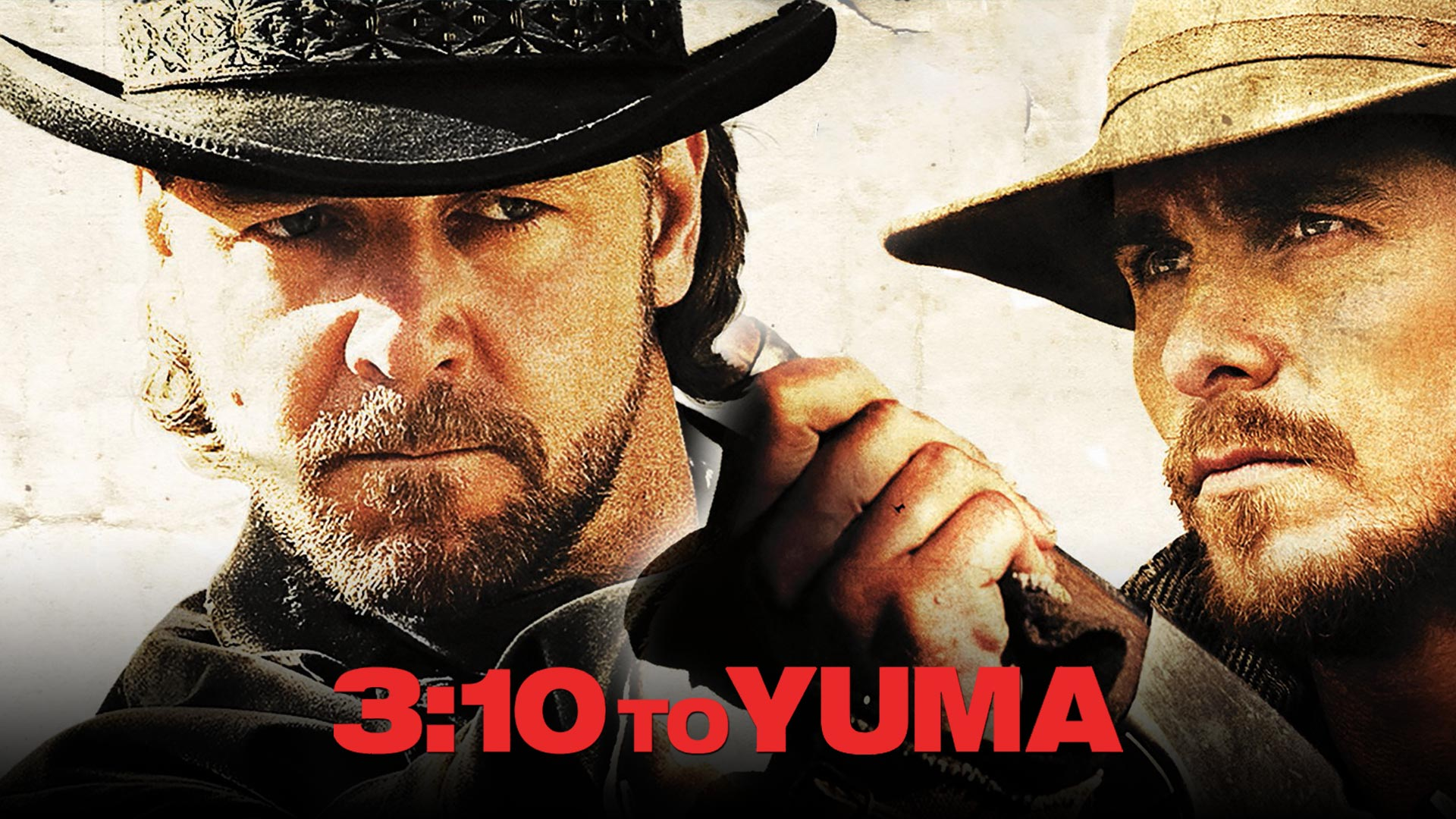 3:10 To Yuma (4K UHD)
