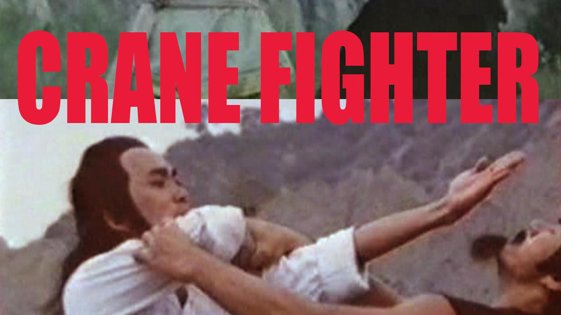 Crane Fighter