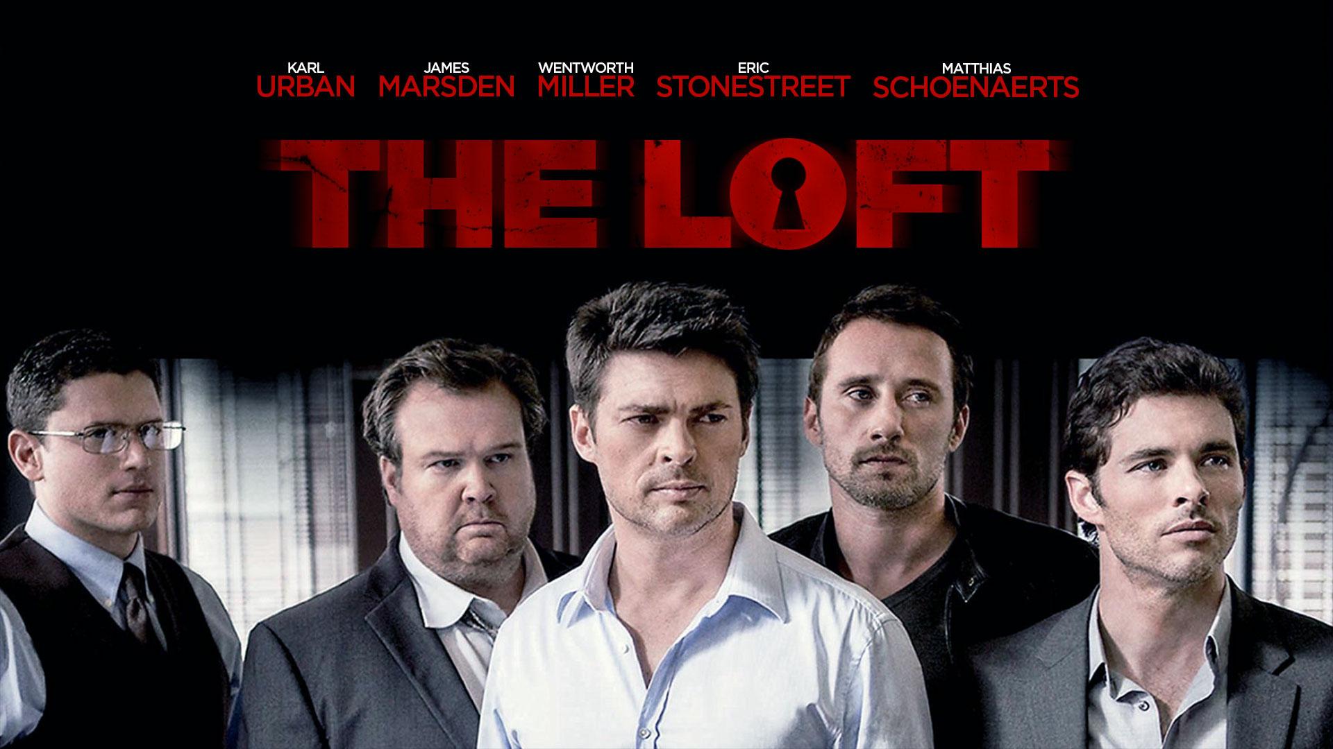The Loft on Amazon Prime Video UK