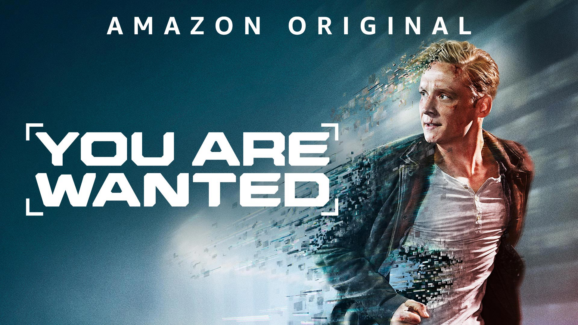 You Are Wanted - Temporada 1