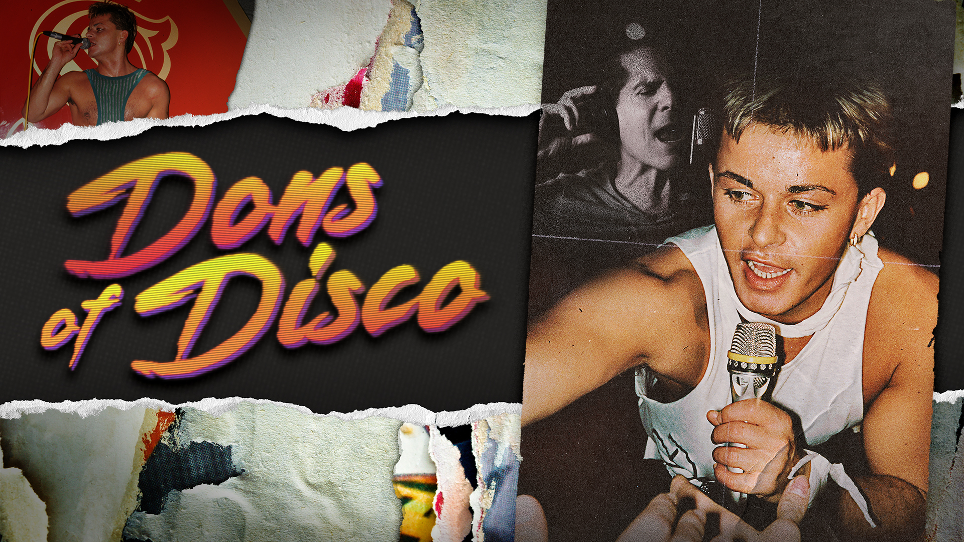 Dons of Disco