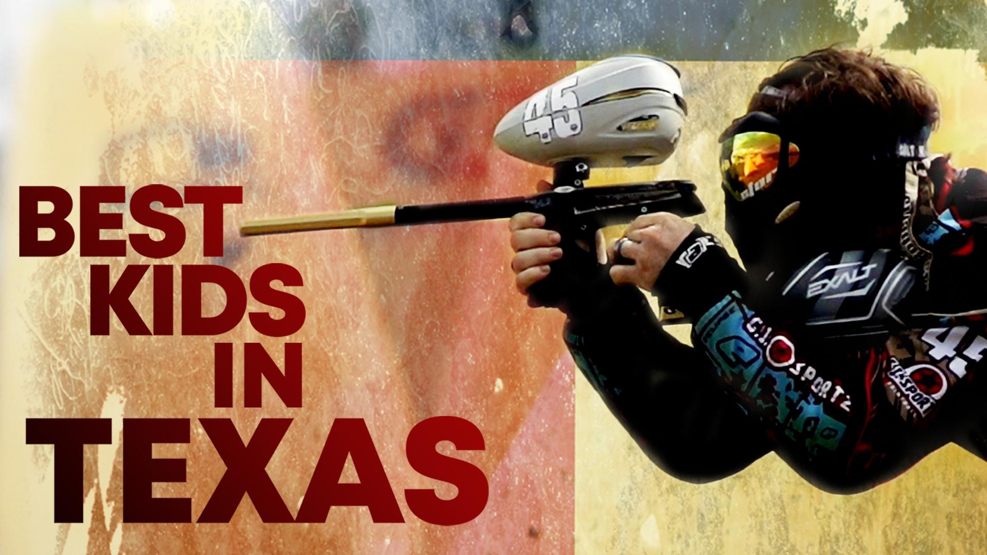 Best Kids In Texas