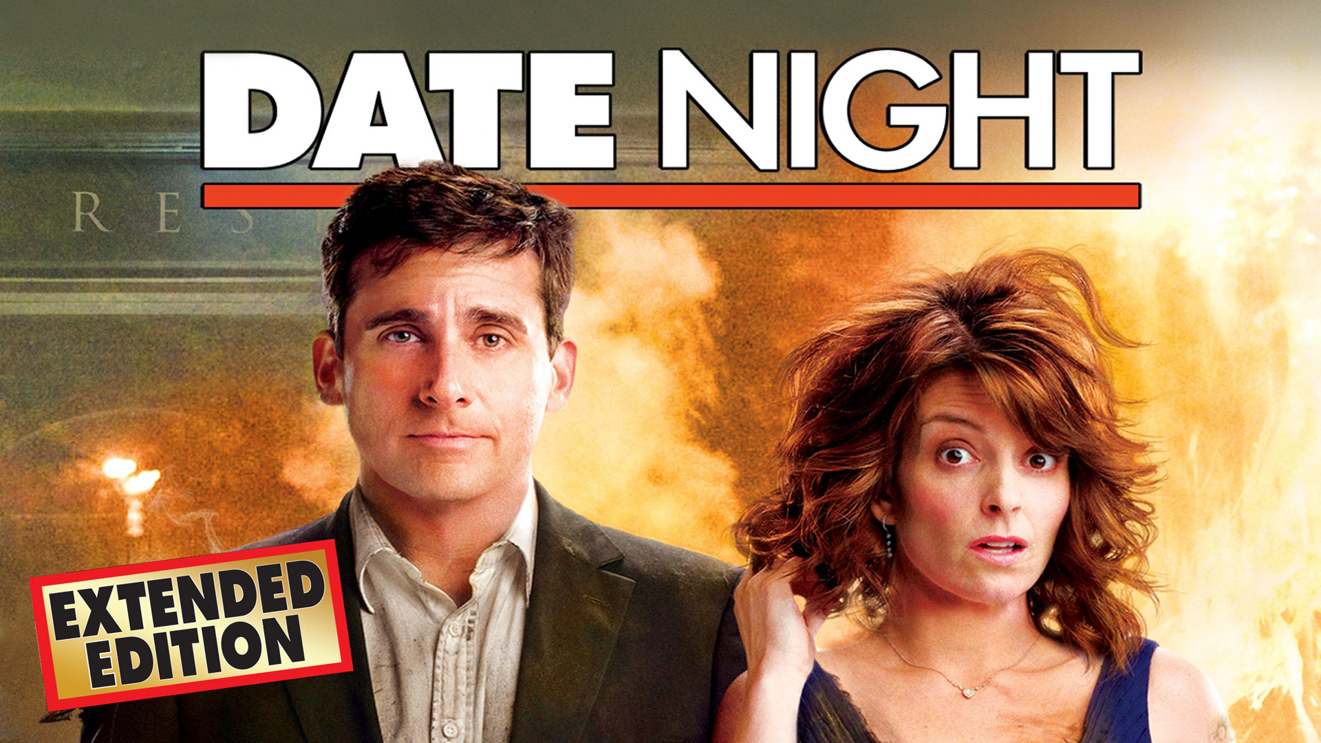 Date Night (Extended Cut)