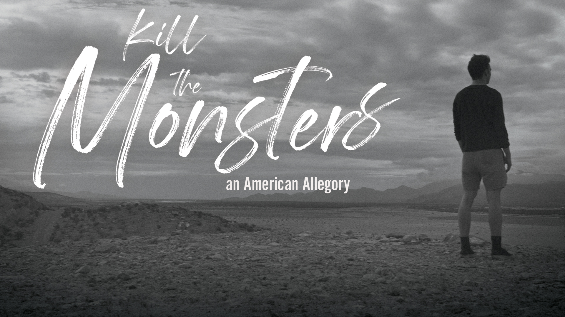 Kill the Monsters
