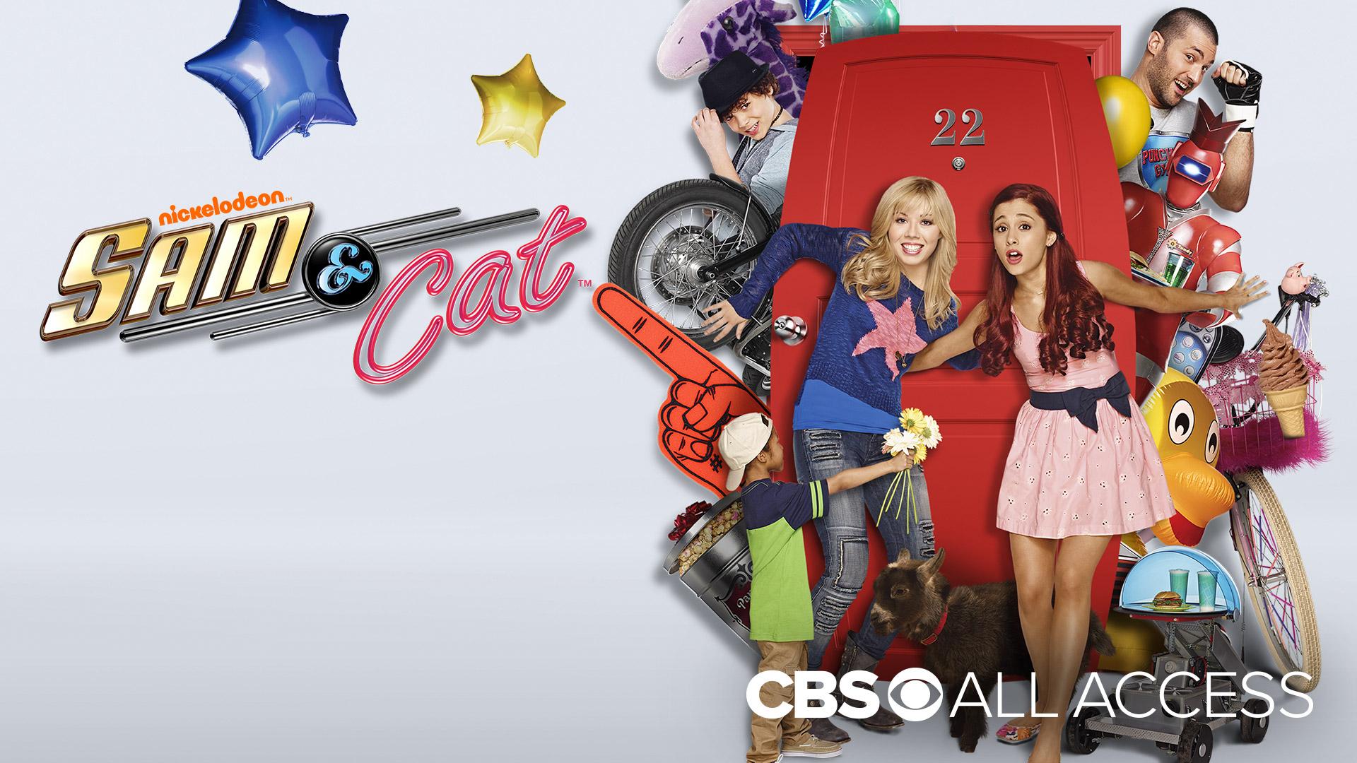 Sam & Cat Season 1