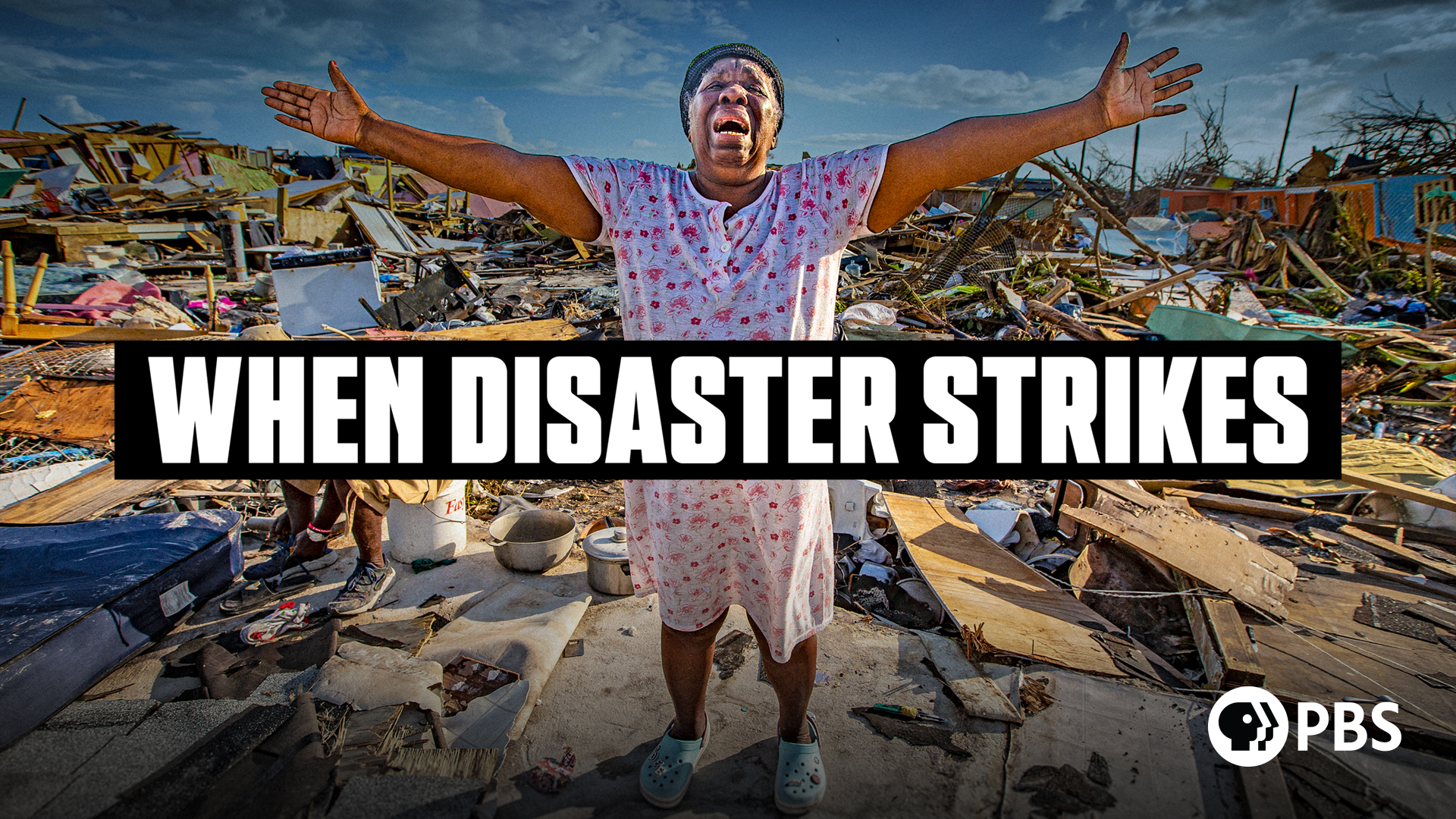 When Disaster Strikes, Season 1