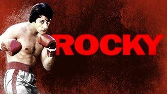 Rocky (4K UHD)