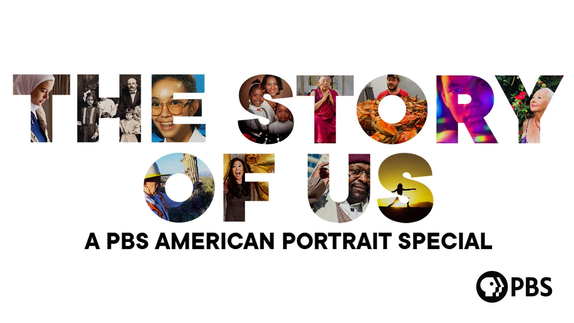 The Story of Us: A PBS American Portrait Special