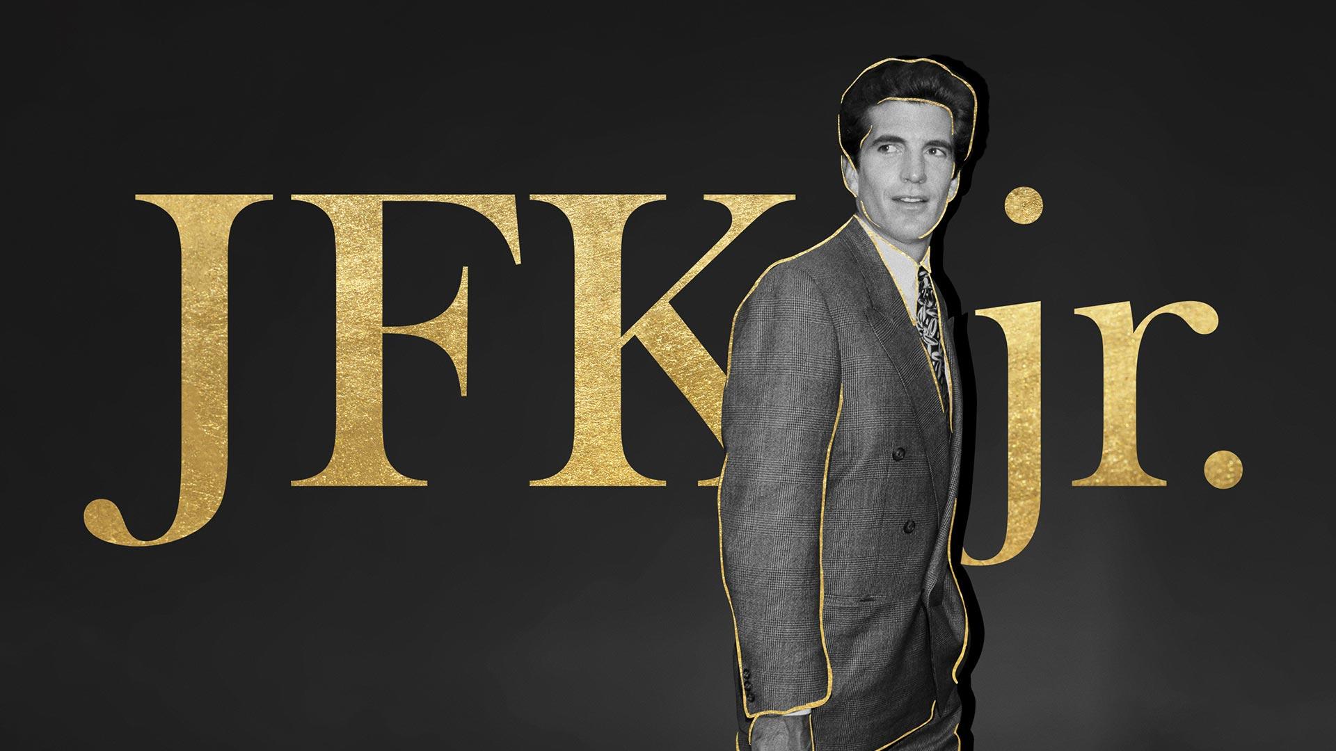 Biography: JFK Jr. The Final Year Season 1