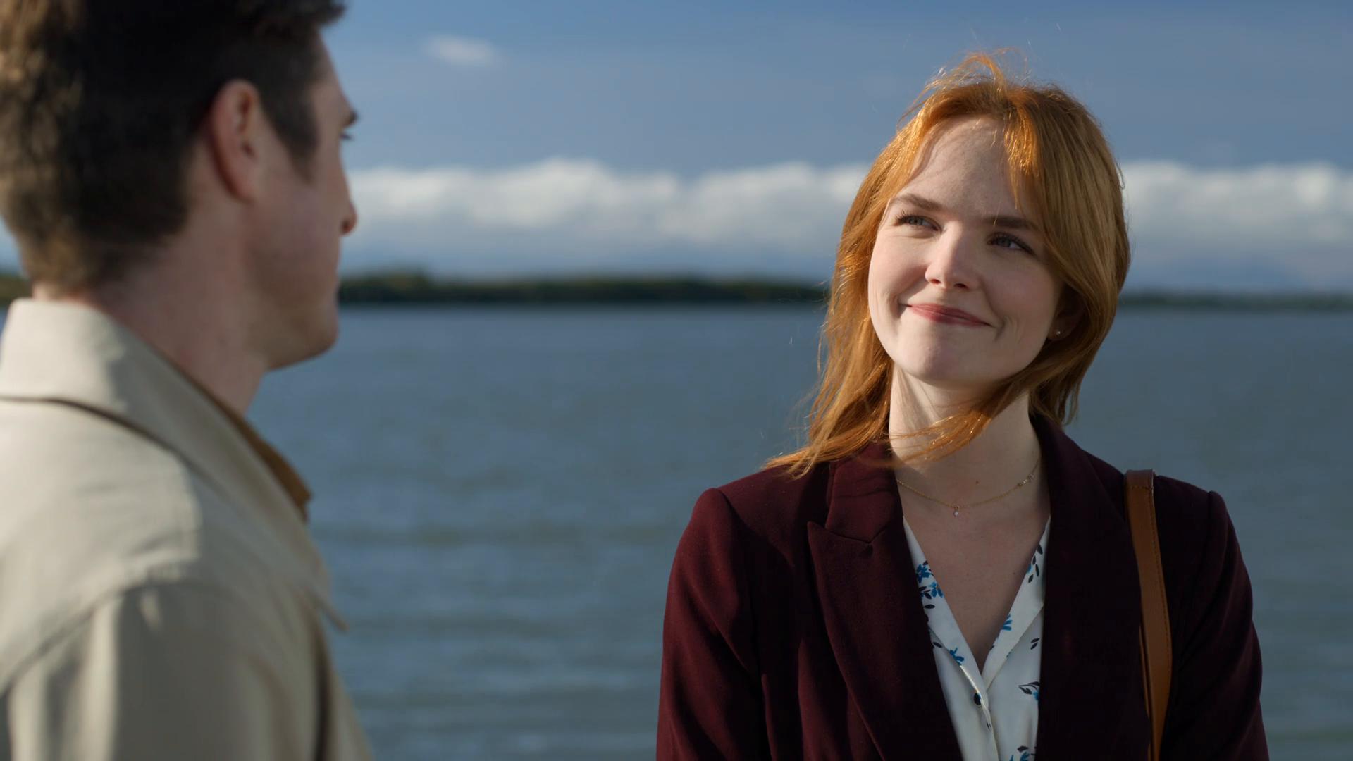 Love on Harbor Island on Amazon Prime Video UK
