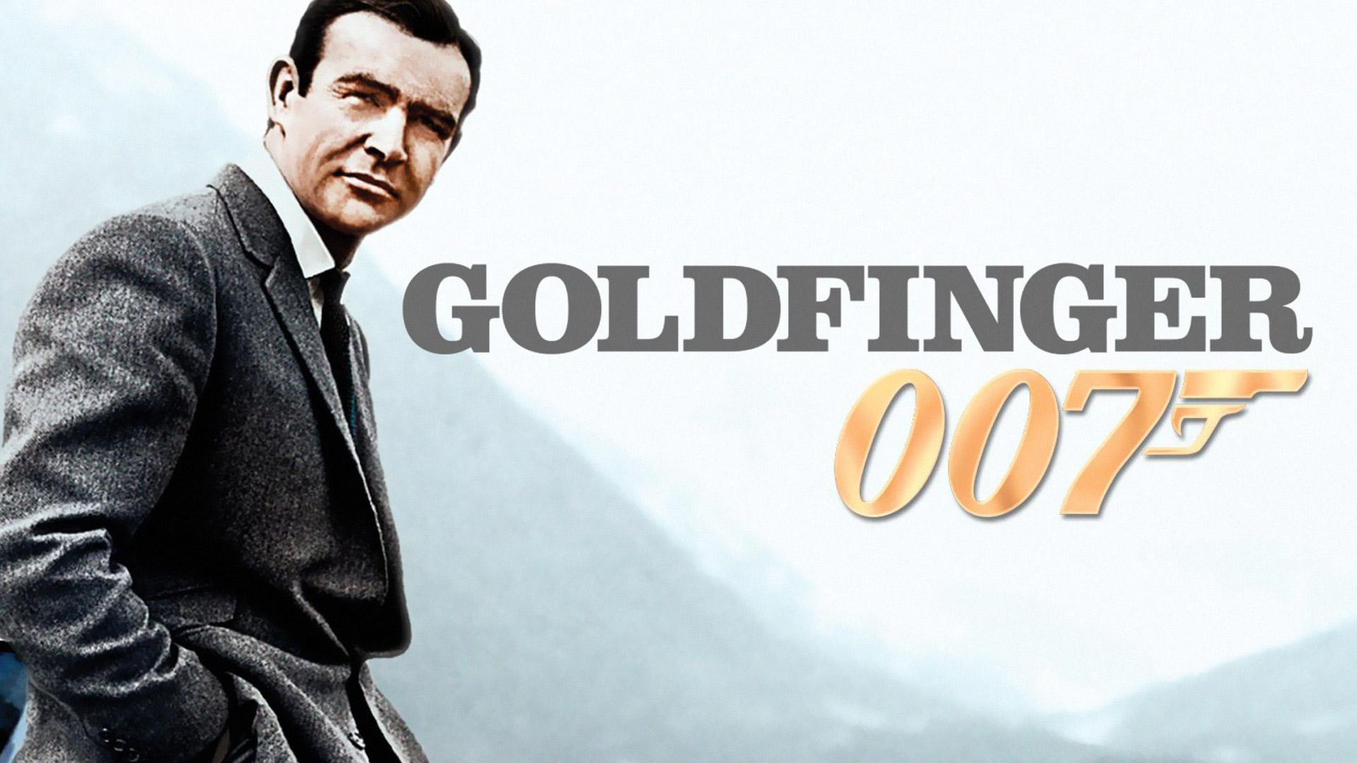 Goldfinger (4K UHD)
