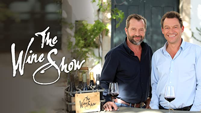 The Wine Show - Series 3