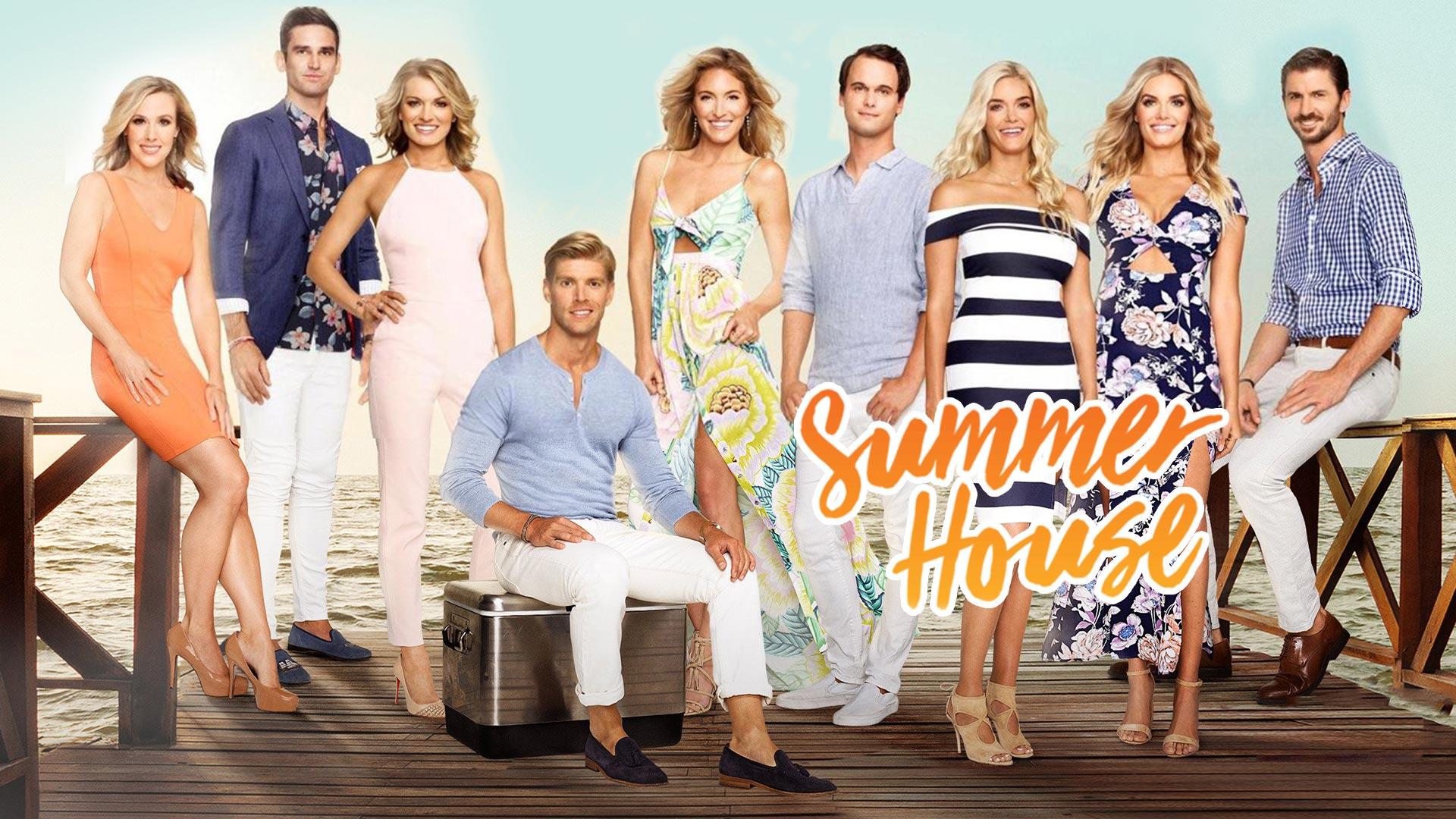Summer House, Season 1