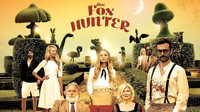 The Fox Hunter