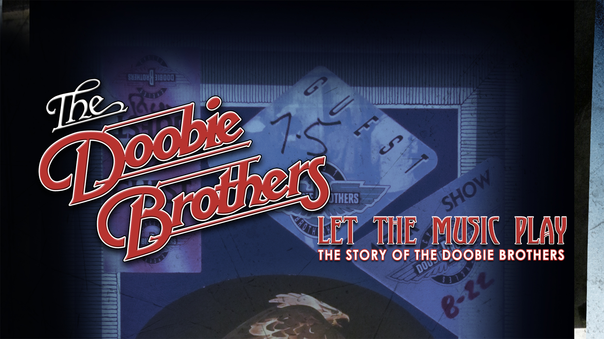 Doobie Brothers - Let The Music Play (The Story Of The Doobie Brothers)