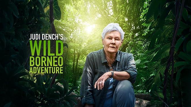 Judi Dench's Wild Borneo Adventure - Season 1
