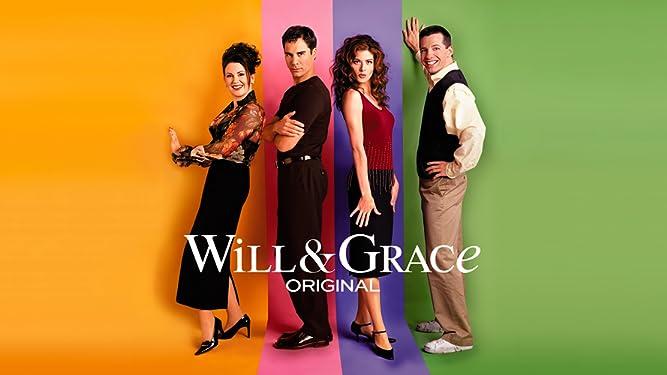 Will & Grace, Season 2